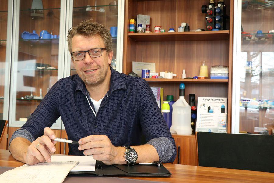 Jan van der Wilt | Directeur