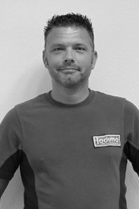 Richard - CNC Frezer